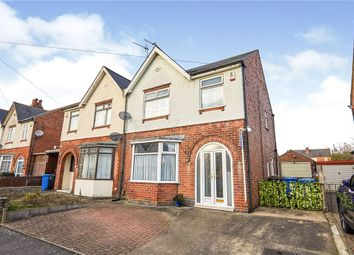 3 bed semi-detached house for sale in Hayes Avenue, Derby, Derbyshire DE23