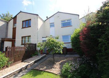 Thumbnail 3 bed terraced house for sale in Deerhill, Dechmont, Broxburn