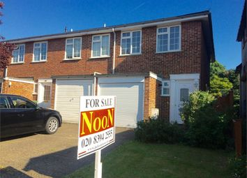Thumbnail 3 bedroom semi-detached house for sale in Grange Road, Sutton