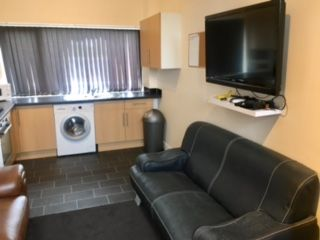 Thumbnail 3 bed flat to rent in Aughton Street, Ormskirk