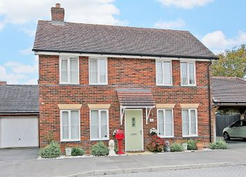 Thumbnail 3 bed detached house for sale in Locksbridge Road, Picket Piece, Andover