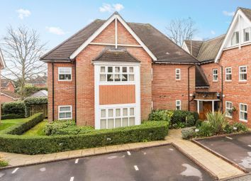 Thumbnail 2 bed flat for sale in Paxton Court, Locks Road, Locks Heath