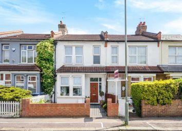 Thumbnail 3 bedroom terraced house for sale in Lancaster Road, Barnet