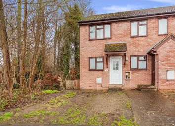 Thumbnail 2 bedroom flat for sale in Innox Mill Close, Trowbridge