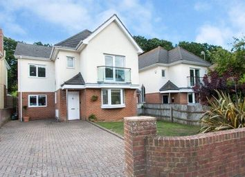 Anthonys Avenue, Poole, Dorset BH14. 5 bed detached house