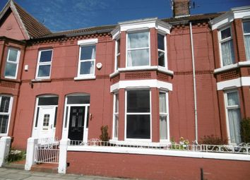 Thumbnail 5 bed property to rent in Russell Road, Mossley Hill, Liverpool