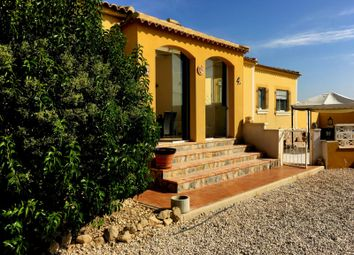 Thumbnail 3 bed country house for sale in Valencia, Alicante, Orihuela