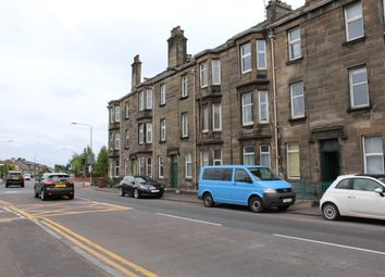 Thumbnail 2 bed flat to rent in Glasgow Road, Dumbarton