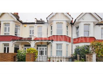 Thumbnail 1 bed flat to rent in Heythorp Street, Southfields