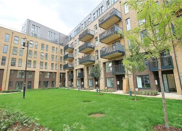 Thumbnail 1 bed flat to rent in Granta Court, Trinity Way, London