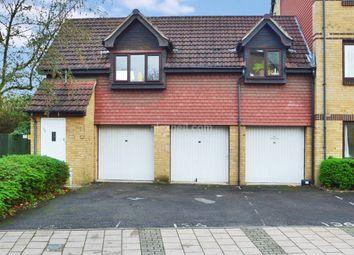 Thumbnail 1 bedroom maisonette for sale in Sterling Gardens, London