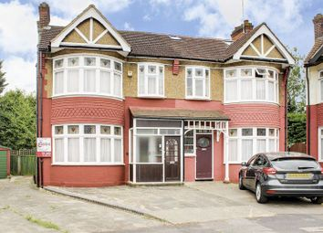 Thumbnail 3 bed semi-detached house for sale in Huxley Place, London