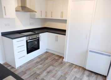 Thumbnail 2 bed flat to rent in Main Street, Alrewas, Burton-On-Trent