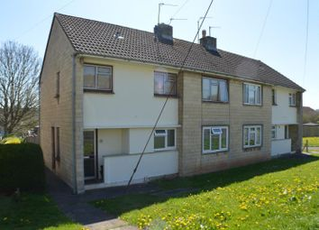 Thumbnail 1 bed flat to rent in Hillside Avenue, Midsomer Norton