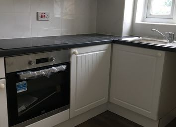 Thumbnail 1 bed flat to rent in Burket Close, Southall Hounslow
