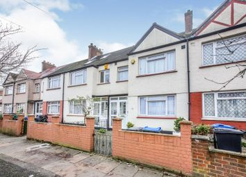 3 bed terraced house for sale in Sherwood Park Road, Mitcham CR4