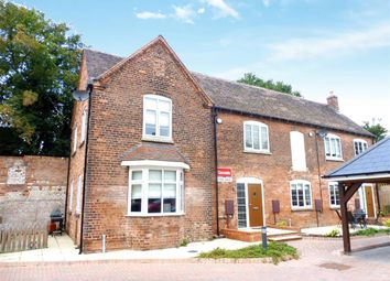 Thumbnail 2 bedroom semi-detached house for sale in Forge Lane, Belbroughton, Stourbridge