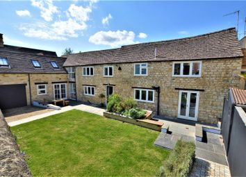 Thumbnail 5 bed property for sale in Gas Lane, Stamford