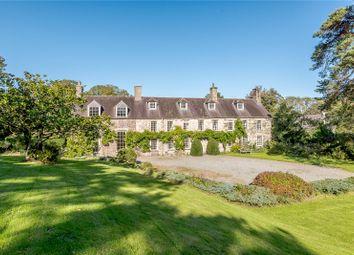 7 bed detached house for sale in Rhoscefnhir, Pentraeth LL75