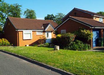 Thumbnail 2 bed bungalow for sale in Littlebourne, Murdishaw, Runcorn, Cheshire