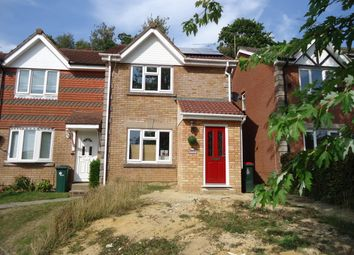 Thumbnail Room to rent in Jacobean Close, Maidenbower, Crawley