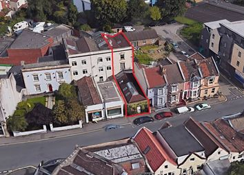 Thumbnail 5 bed terraced house for sale in Stanley Street North, Bedminster, Bristol