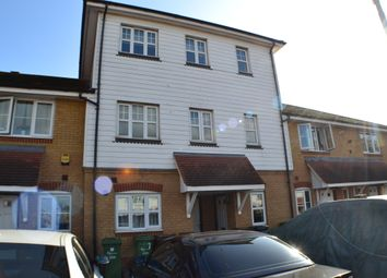 Thumbnail 1 bedroom flat for sale in Atlantis Close, Barking