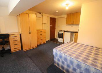 Thumbnail 1 bedroom flat to rent in Salisbury Street, Southampton