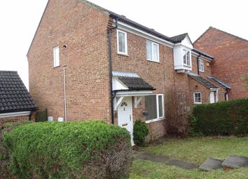 Thumbnail 3 bed property to rent in Bishop Rise, Drayton, Norwich