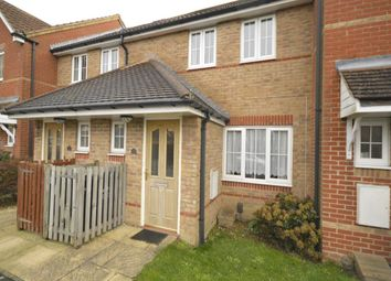 Thumbnail 2 bed property to rent in Westland Close, Leavesden, Watford