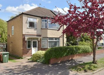 Thumbnail 3 bed semi-detached house for sale in Tempest Avenue, Potters Bar, Hertfordshire