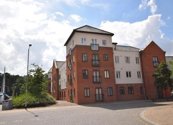 Thumbnail 2 bedroom property for sale in Wherry Road, Norwich