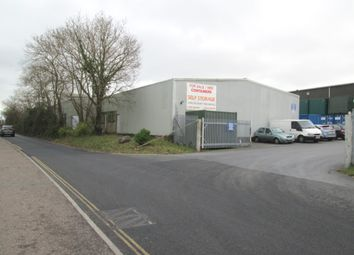 Thumbnail Industrial to let in Exeter Airport Industrial Estate, Exeter