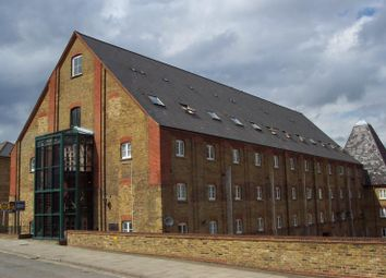 Thumbnail Studio to rent in 33 The Maltings, Clifton Road, Gravesend, Kent