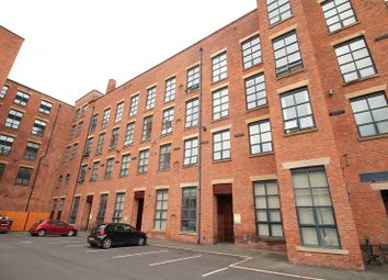 Thumbnail 1 bed flat for sale in Vulcan Mills, 2 Malta Street, Manchester