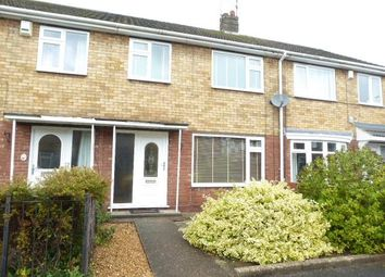Thumbnail 3 bed property to rent in Daville Close, Hull