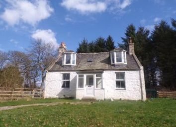 Thumbnail 2 bed flat to rent in Swellhead Cottage, Blairs