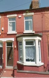 3 bed terraced house to rent in Mansell Road, Liverpool, Merseyside L6