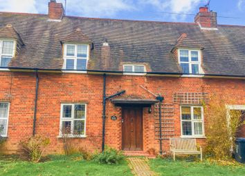 Thumbnail 4 bed terraced house to rent in The Orchard, Welwyn Garden City