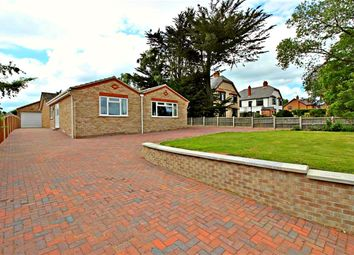 Thumbnail 4 bed detached bungalow for sale in Winterton Road, Hemsby, Great Yarmouth