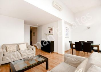 Thumbnail 1 bedroom flat to rent in City Road, Old Street