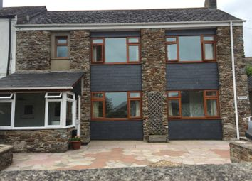 Thumbnail 3 bed semi-detached house to rent in Gills Nursery, Totnes