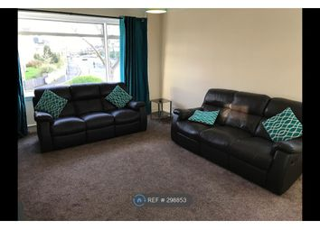 Thumbnail 2 bedroom flat to rent in Highfield Drive, Glasgow