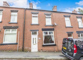 Thumbnail 3 bed terraced house for sale in Trafalgar Street, Chorley