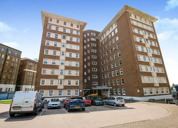 Thumbnail 2 bedroom flat for sale in Flag Court, Courtenay Terrace, Hove