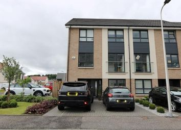Thumbnail 4 bed town house to rent in Bright Close, Bearsden, Glasgow