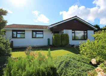 Thumbnail 3 bed detached bungalow for sale in Resaurie, Inverness