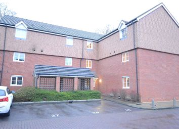 Thumbnail 2 bed flat for sale in Poperinghe Way, Arborfield, Reading