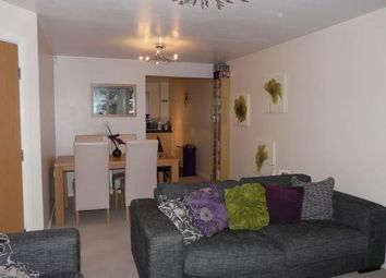 Thumbnail 2 bed flat to rent in Hardy Close, Dukinfield