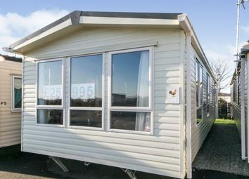3 bed mobile/park home for sale in Ty Gwyn Park, Towyn Road, Towyn, Abergele LL22
